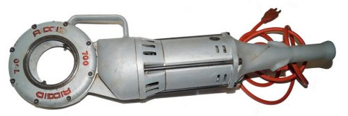 ridgid-700-pipe-threader